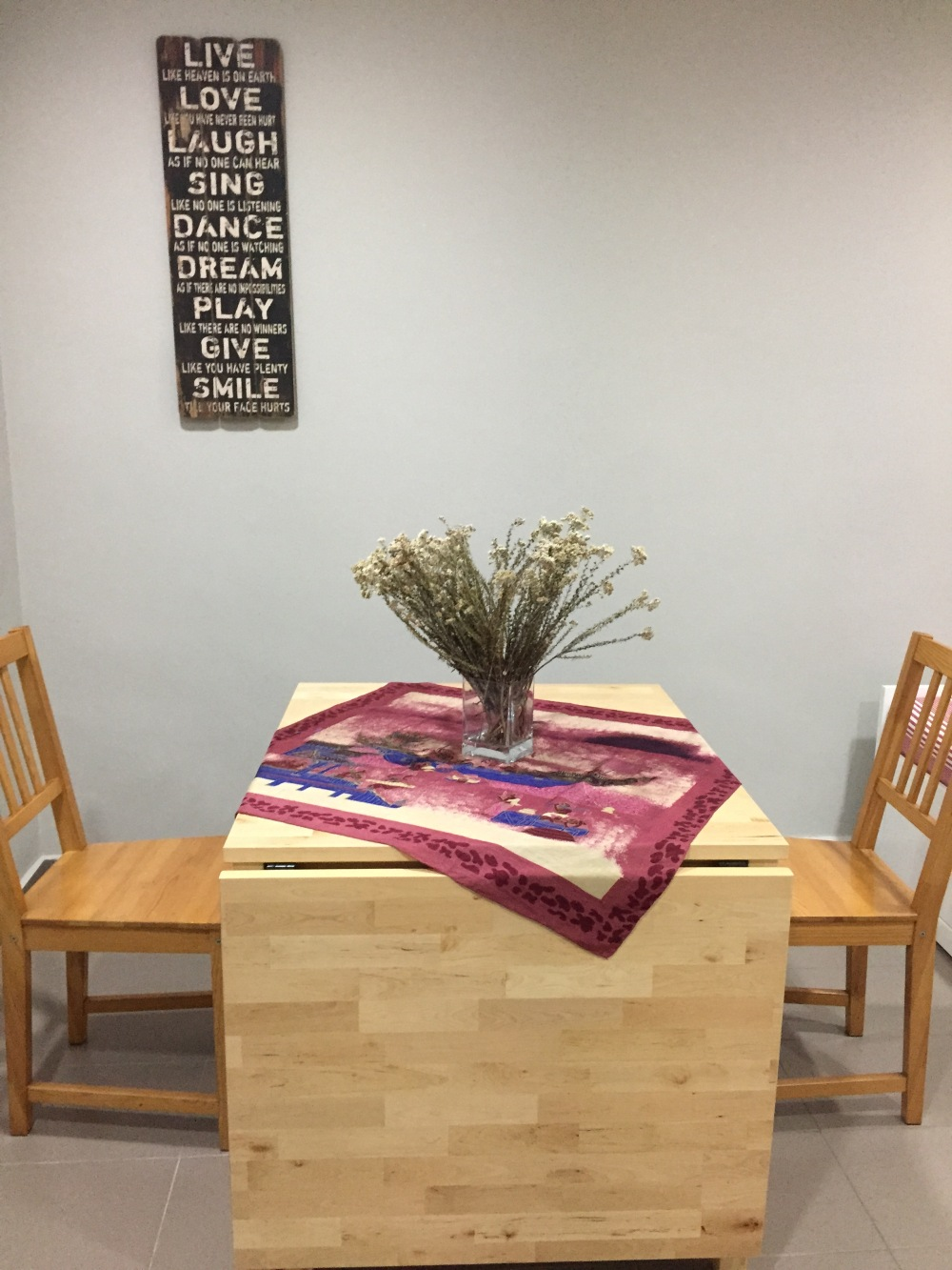 VD Counseling Room